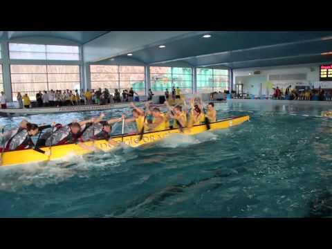 6   ASC Indoorcup 2015   Borussen Drachen Vs Polski Smog