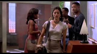 Bad Boys funny scene - Theresa catches Marcus and Mike
