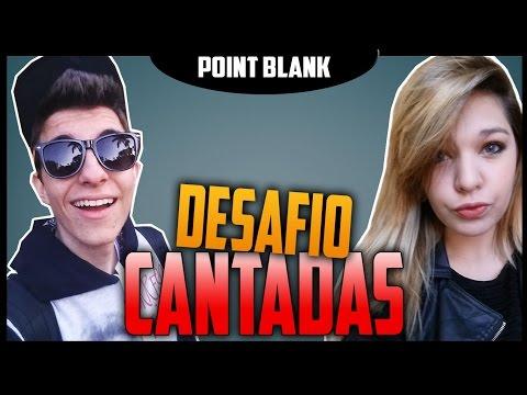 Point Blank - DESAFIO DAS CANTADAS (Baixamemoria)