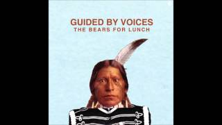 Watch Guided By Voices Waving At Airplanes video