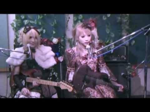 HIZAKI grace project - HIZAKI x TERU - Gt. Examples and Battle (synchronized audio)