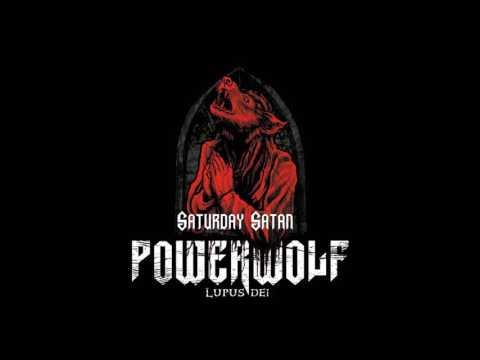 Powerwolf - Lupus Dei