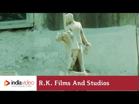 R.K. Films and Studios in Mumbai