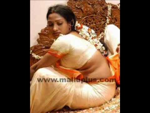 Hot Malayali Aunty (kannur) On Mobile Sex Chat Part 1 video