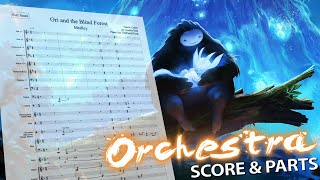 Ori and the Blind Forest: Medley | Orchestral Cover
