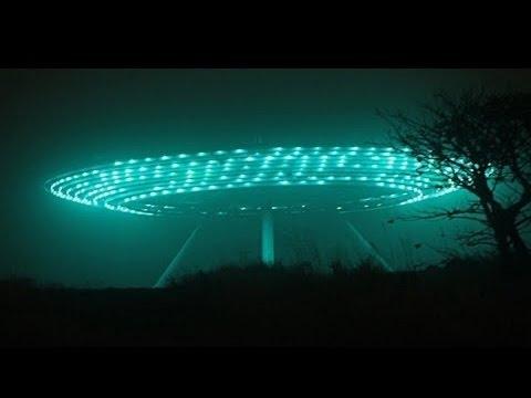 7 Penampakan UFO Yang Menggemparkan Dunia