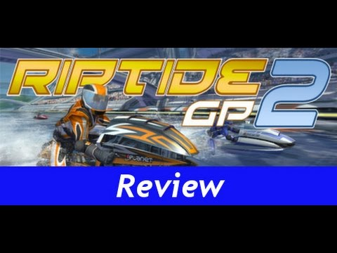 Riptide GP 2 Review Xbox One