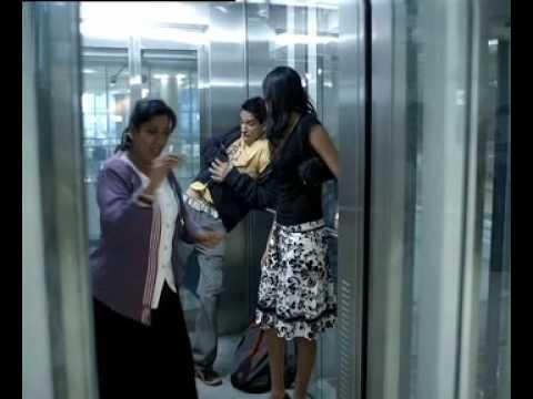 Funny Ads : Colgate MaxFresh Commercial - Nau...