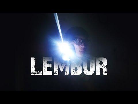LEMBUR - Short Horror Film Indonesia