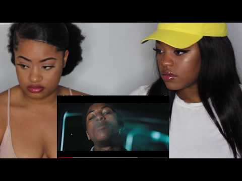 NBA YOUNGBOY-Genie REACTION | Dee and Treal