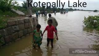 Kotepally Lake