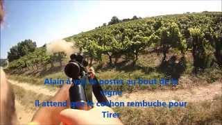 Battue aux sangliers 2014:2015 à Orsan Gard 30  n°4