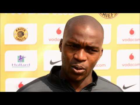 Morgan Gould on Maritzburg United clash