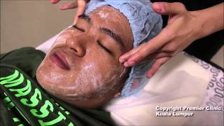 Acne Scar & Skin Texture Laser explained by Dr Kee Yong Seng, Kuala Lumpur