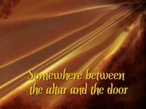 Casting Crowns - Somewhere In The Middle