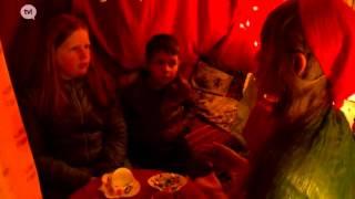 video uit Spektakel en gezelligheid tijdens circusfestival BAZahaR
