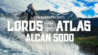 Lords of Atlas - Alcan 5000