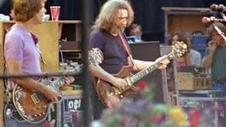 Grateful Dead 4-6-82 Shakedown Street: Philly Spectrum