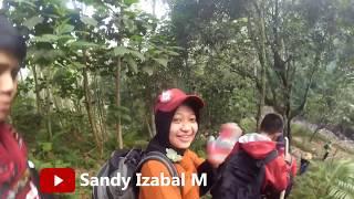 59 detik trip ke Desa Cibeo Suku Pedalaman Baduy di Banten