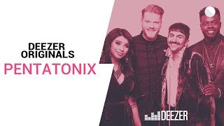 Pentatonix Sing Your Tweets | Deezer Originals