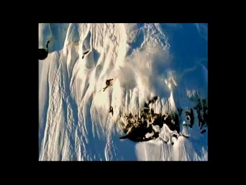 Oakley Freestyle Extreme Ski Video/Movie Video