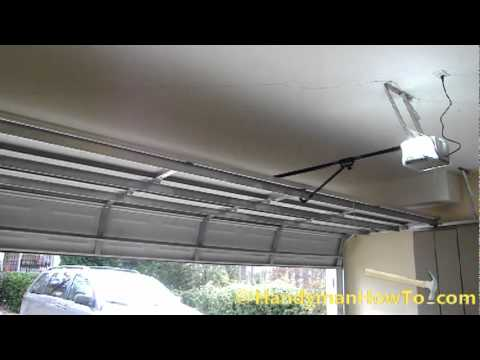 Chamberlain Whisper Drive Belt Drive Garage Door Opener