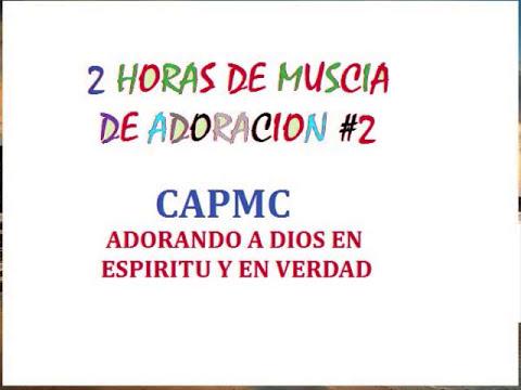 2 Horas de Musica para Orar #2 Musica Cristiana