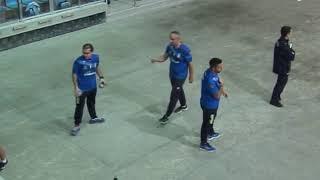 Serie A Volo - Perosina-Pontese
