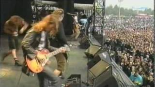 Watch Pearl Jam Why Go video
