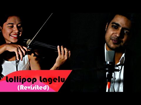 Lollipop Lagelu (Bhojpuri Song Revisited) - Siddharth Slathia ft. Kimberly McDonough