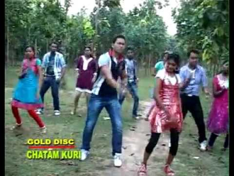 Asul Usul Chatam Kuri (santali Video Song) video