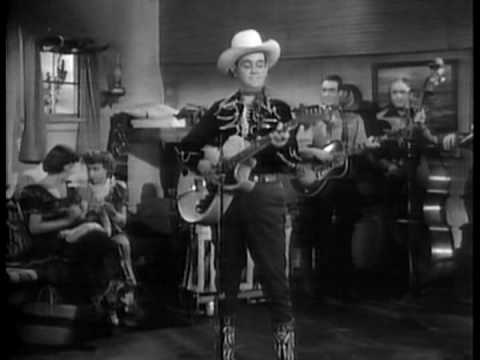 Merle Travis - Too Much Sugar For A Dime
