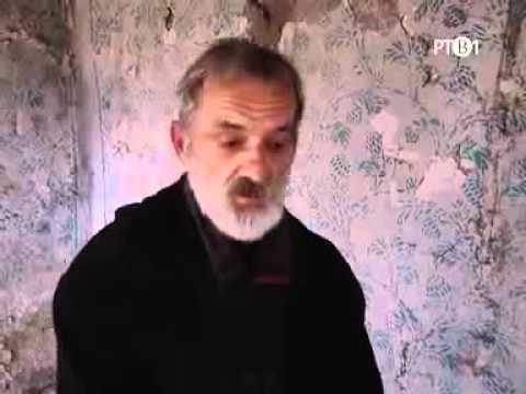 """Priča o vampiru Milošu iz Radojeva - """"5kazanje"""", 25. 11,2011."""