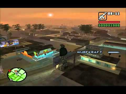 Gta San Andreas Full Version Free Download + Funniest Mods
