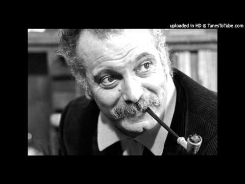 Georges Brassens - Le Roi