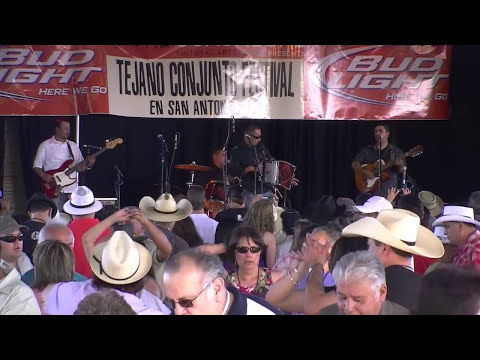 Conjunto Califas 2011 TCF Debut.wmv