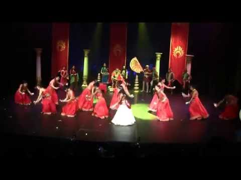 Mishti - Nagada Sang Dhol Baaje video