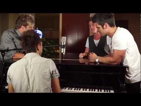 Give Your Heart A Break - Demi Lovato (acoustic Cover By Anthem Lights) video