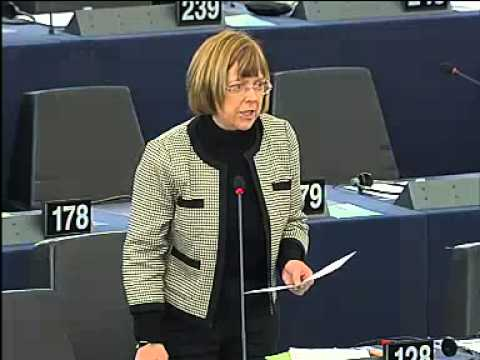 Emer Costello MEP- Debate with Commissioner Andor on the Youth Guarantee