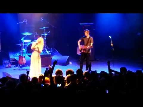 Courtney Love / Hole - Northern Star (London, 2014/05/11)