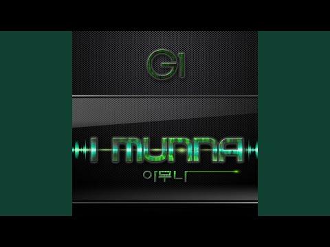 I MUNNA (feat. Gilme)