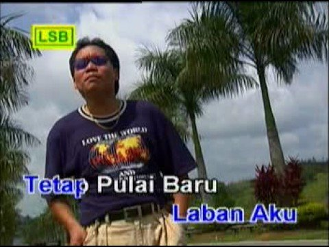 Iban Song video