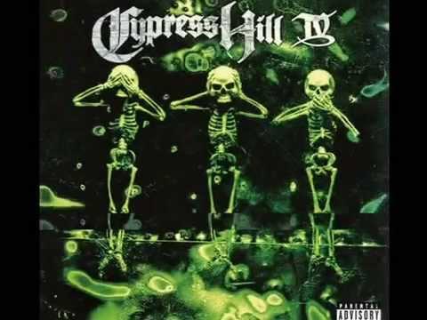 CYPRESS HILL | IV | 1998 | [FULL ALBUM] [& BONUS TRACK]