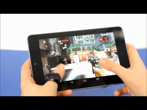 Обзор планшета Nexus 7. Купить планшет Asus Google Nexus 7. Асус Гугл Нексус 7.