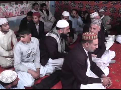 Haq Nosho Nosho Sach Nosho Nosho Qawali By Arif Feroz Khan Qawal At Darbar Ranmal Sharif On Hajj video
