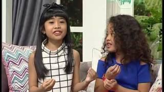 download lagu Alifah Dan Romaria Kecil Kecil Centil  - Rumah gratis