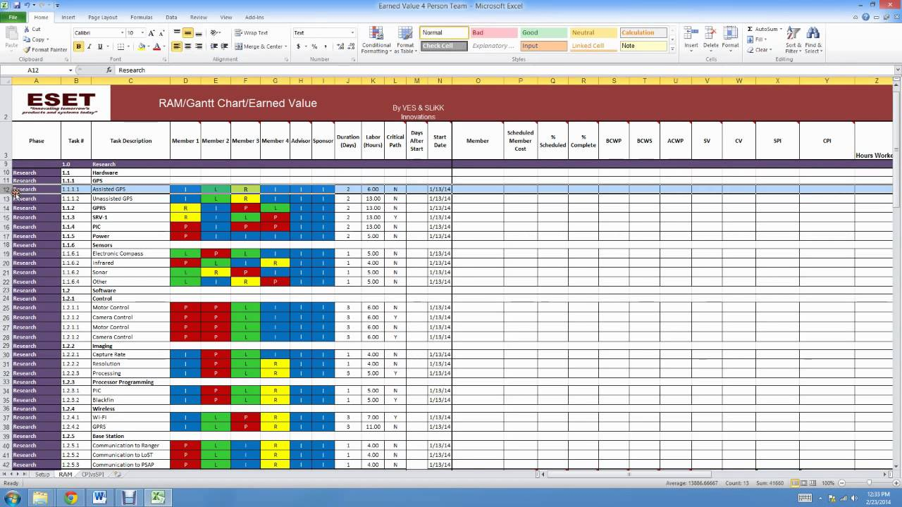 Sales Report Templates  28 Free Word Excel PDF Format
