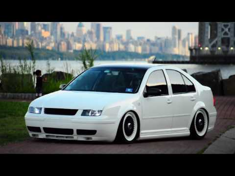 Anthony Burgos' 2001 Volkswagen Jetta 1.8T Full Length Feature