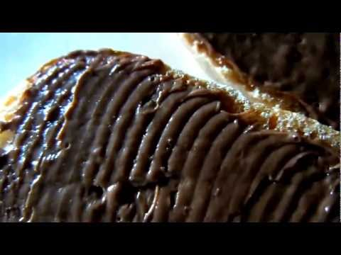 Porno Nutella video