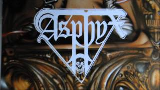 Watch Asphyx Vermin video